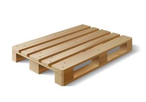 משטח עץ